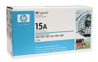 Заправка картриджа HP C7115A для LJ 1000w/1005w/1200/1220/3300/3380