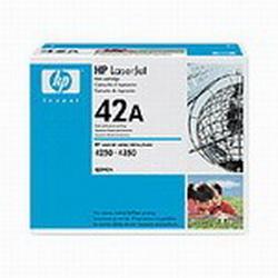 Заправка картриджа HP Q5942A для LaserJet LaserJet 4250/4350.
