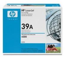 Заправка картриджа HP Q1339A для LaserJet 4300