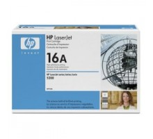 Заправка картриджа HP Q7516A для LaserJet 5200