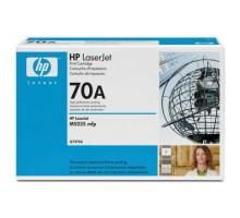 Заправка картриджа HP Q7570A  для LaserJet M5035