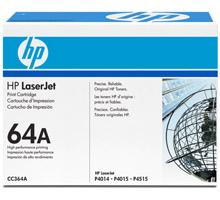 Заправка картриджа HP CC364A для HP LaserJet P4014/P4015/P4515