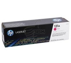 Заправка картриджа HP CF213A для HP LaserJet PRO 200 Color M251/ 300 Color M351