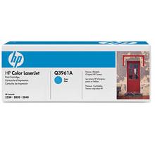 Заправка картриджа HP Q3961A для LaserJet 2550/2820/2840