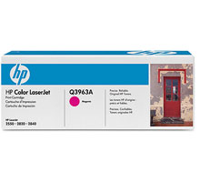 Заправка картриджа HP Q3963A для LaserJet 2550/2820/2840