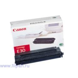 Заправка картриджа Canon E-30 для копиров FC-128/220/228/336, PC-860/890