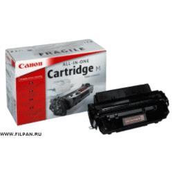 Заправка картриджа Canon Cartridge M для SmartBase PC1210D/PC1230D/PC1270D