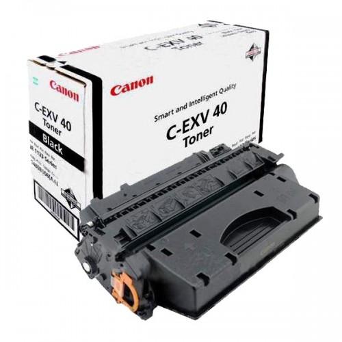 Заправка картриджа Canon C-EXV40 для iR-1133 series