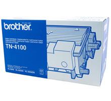 Заправка картриджа Brother TN-4100 для HL-6050D/6050DN