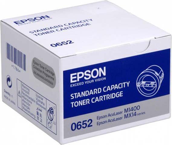Заправка картриджа  Epson AcuLaser M1400/MX14/MX14NF