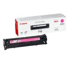 Заправка картриджа Canon 716M для LBP-5050, i-SENSYS LBP5050 MF8030/8040/8050/8080
