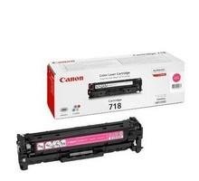 Заправка картриджа Canon 718M для LBP-7200, i-SENSYS LBP7200/7660