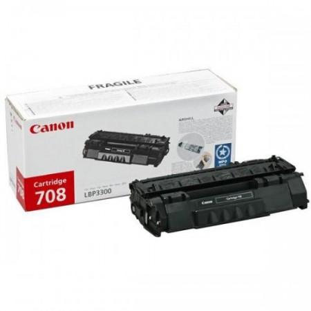 Заправка картриджа Canon 708L для i-SENSYS LBP 3300 / 3360