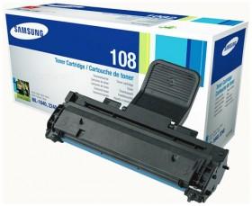 Заправка картриджа Samsung  MLT-D108S(Samsung ML-1640/1641/1645/2240/2241)
