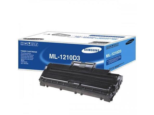 Заправка картриджа Samsung  ML-1210D3 для Samsung ML-1210/1250/1430