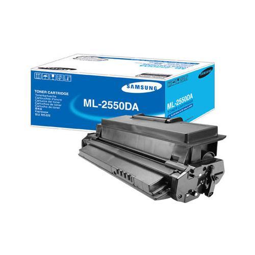 Заправка картриджа Samsung  ML-2550DA для ML-2550/2551N/2552W   ЧИП