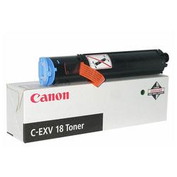 Заправка картриджа Canon C-EXV18 для iR 1018, 1020, 1022, 1023, 1024