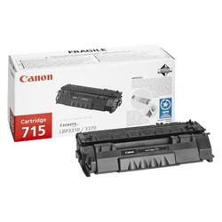 Заправка картриджа Canon Cartridge 715 для LBP 3310 i-Sensys, 3370