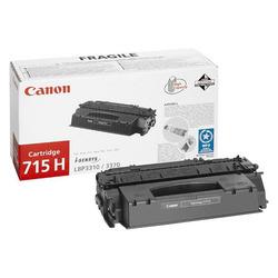 Заправка картриджа Canon Cartridge 715H для LBP 3310 i-Sensys, 3370