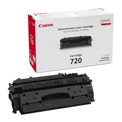 Заправка картриджа Canon Cartridge 720 для LaserBase MF6680 i-Sensys