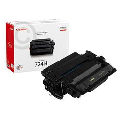 Заправка картриджа Canon Cartridge 724H для LBP 6750 i-Sensys