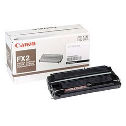 Заправка картриджа Canon FX-2 для Fax L500, L550, L600, L7000