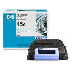 Заправка картриджа HP Q5945A LaserJet 4345