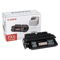 Заправка картриджа Canon FX-6 для Fax L1000