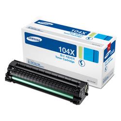 Заправка картриджа Samsung MLT-D104X для Samsung ML-1660, ML-1665, ML-1667, ML-1860, ML-1865, ML-1867, SCX-3200, SCX-3205