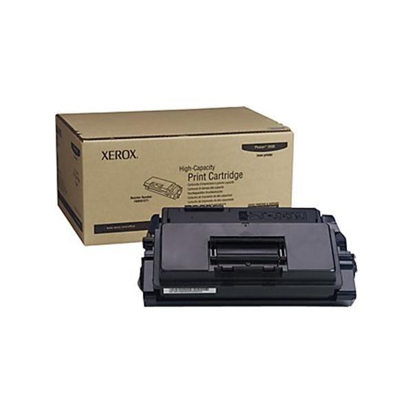 Заправка картриджа XEROX 106R01371 для Phaser 3600