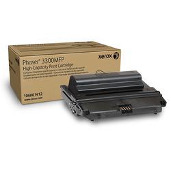 Заправка картриджа XEROX 106R01412 для Phaser 3300