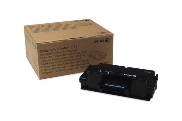 Заправка картриджа XEROX 106R02308 для WorkCentre 3315