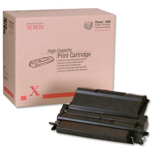 Заправка картриджа XEROX 113R00628 для Phaser 4400