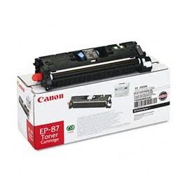 Заправка картриджа Canon EP-87Bk для ImageClass MF8170, MF8180, LBP-87, LBP-2410