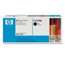 Заправка картриджа HP C4149A для Color LaserJet 8500, 8550