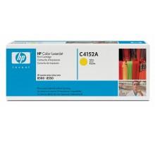 Заправка картриджа HP C4152A для Color LaserJet 8500, 8550