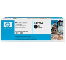 Заправка картриджа HP C4191A для Color LaserJet 4500, 4550