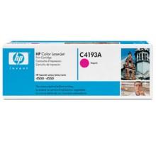 Заправка картриджа HP C4193A для Color LaserJet 4500, 4550