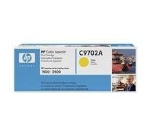 Заправка картриджа HP C9702A для Color LaserJet 1500, 2500