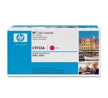 Заправка картриджа HP C9733A для Color LaserJet 5500, 5550