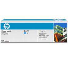 Заправка картриджа HP CB381A для Color LaserJet CP6015
