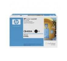 Заправка картриджа HP CB400A для Color LaserJet CP4005