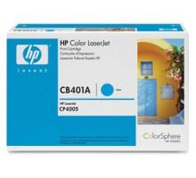 Заправка картриджа HP CB401A для Color LaserJet CP4005
