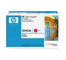 Заправка картриджа HP CB403A для Color LaserJet CP4005