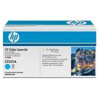 Заправка картриджа HP CF031A для Color LaserJet Enterprise CM4540 MFP