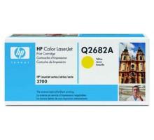 Заправка картриджа HP Q2682A для Color LaserJet 3700