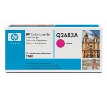 Заправка картриджа HP Q2683A для Color LaserJet 3700