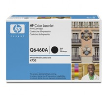 Заправка картриджа HP Q6460A для Color LaserJet 4730