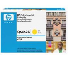 Заправка картриджа HP Q6462A для Color LaserJet 4730