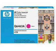 Заправка картриджа HP Q6463A для Color LaserJet 4730